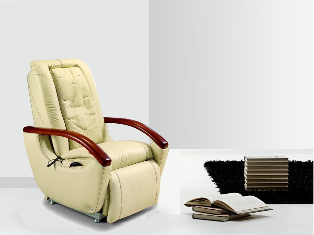 Poltrone con massaggio incorporato Notturnia Rovigo