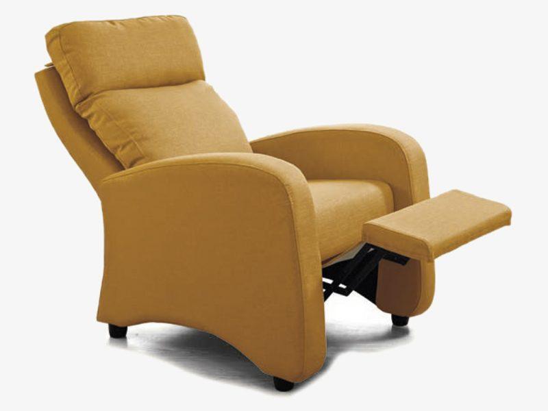 Notturnia poltrone di design italiano solo da notturnia rovigo e padova - Poltrone relax design ...