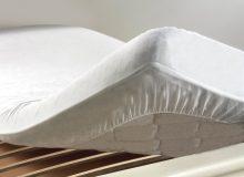 Coprimaterasso Pillove cotone Hydrosan salvapipì impermeabile