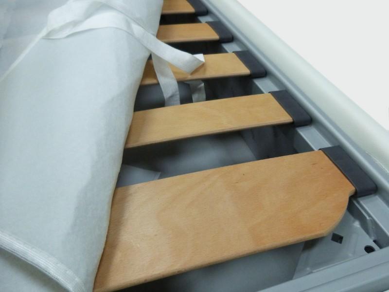 Notturnia coprirete feltro una protezione per materasso - Coprirete letto ...