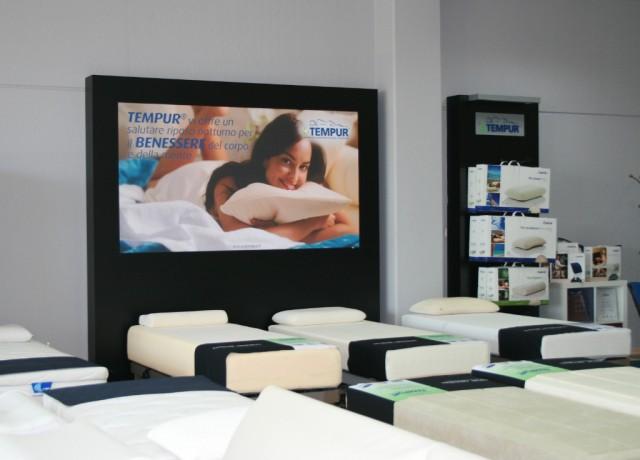 Esposizioni di materassi a Adria -Rovigo-