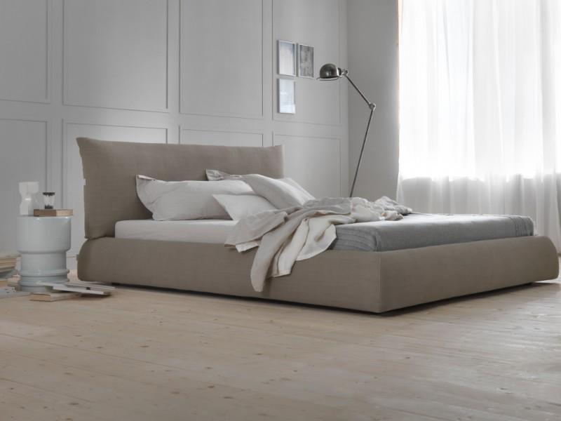 Notturnia acquista un letto morbido e soffice come pillow dorelan da notturnia - Testiere da letto ...