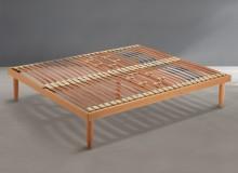 Reti letto legno Sistem Dorelan fissa
