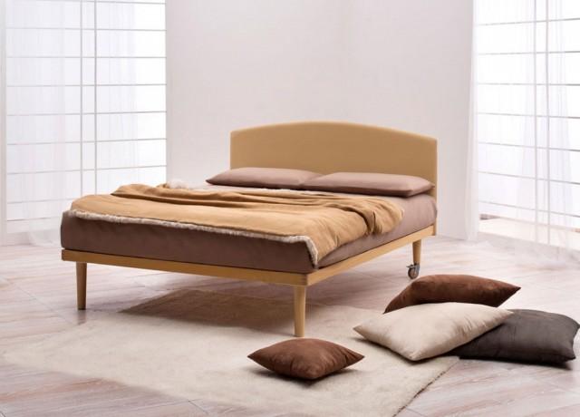 Notturnia testiera letto dorsal simplicity c30 notturnia - Crea la tua camera da letto ...