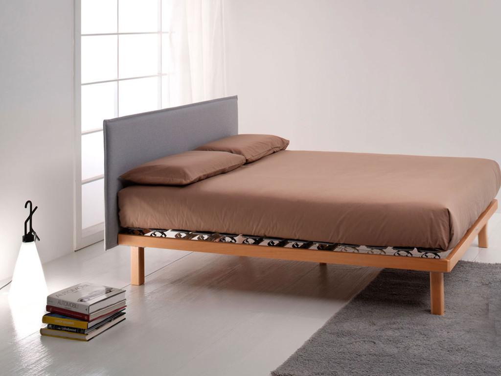 Notturnia vendita testiere letto dorelan notturnia rovigo for Testiere letto a cuscino
