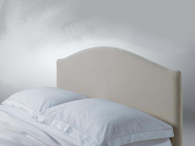 Notturnia testiera letto dorelan tosca notturnia rovigo - Cuscini imbottiti per testiera letto ...