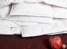 Piumino da letto Softpiumini