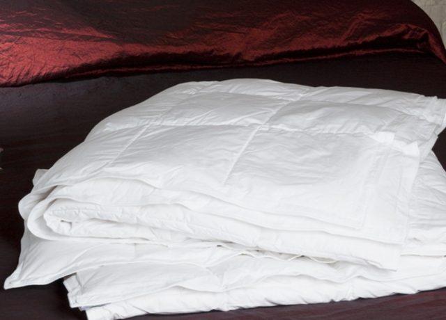 Piumini da letto Softpiumini Qualità Bianca