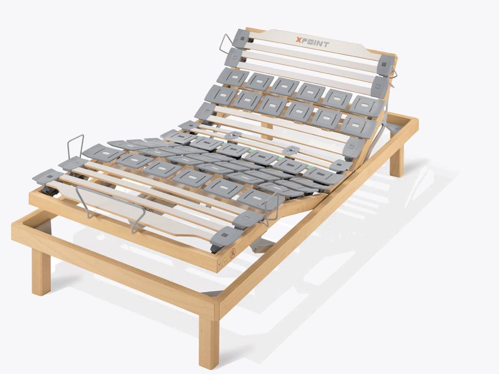 Scegliere una rete letto adeguata