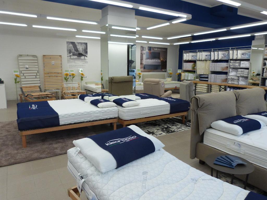 materassi e reti letto Padova