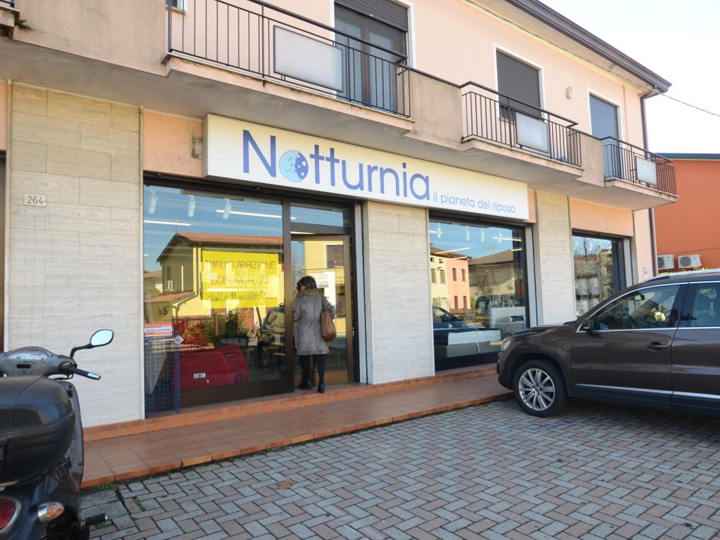 Nuovo negozio materassi e reti Saonara PD
