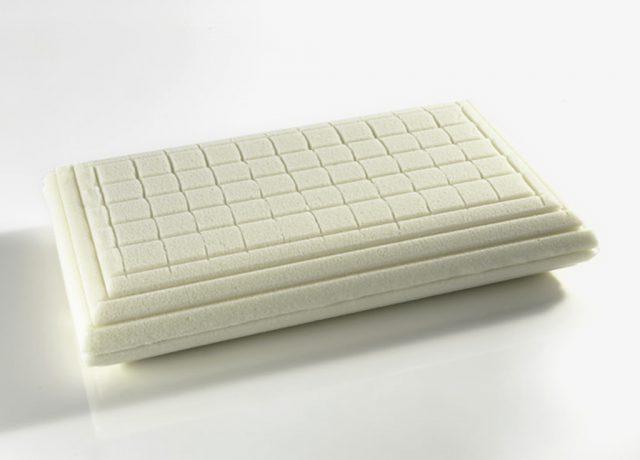 Cuscino letto ergonomico