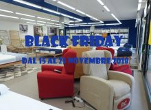 Black Friday Padova