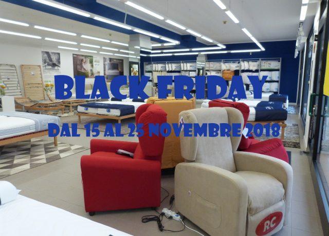 Black Friday Padova
