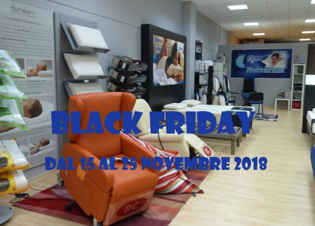Black Friday Rovigo